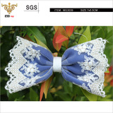 SUNSHINE-MG2322 Lace bow-knot, senior ordering